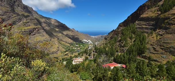 Photo Agaete - Gran Canaria