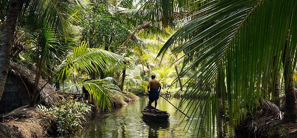 Photo Backwaters
