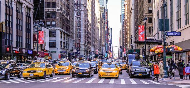 Voyage new york etats unis comptoir des voyages for Ville a new york