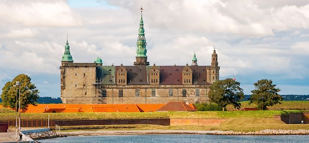 Photo Château de Kronborg