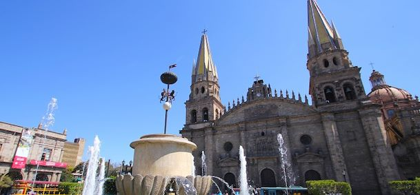 Photo Guadalajara