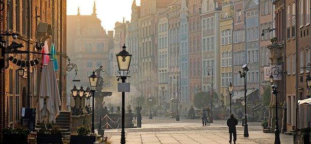 Photo Gdansk