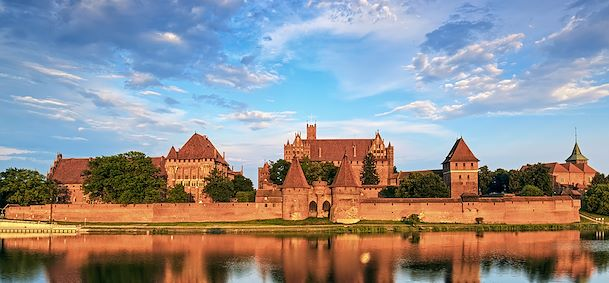 Photo Château de Malbork
