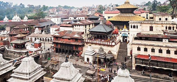 Photo Pashupatinath