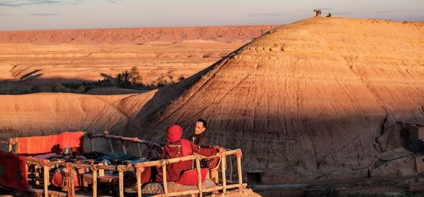 le-sud-du-maroc