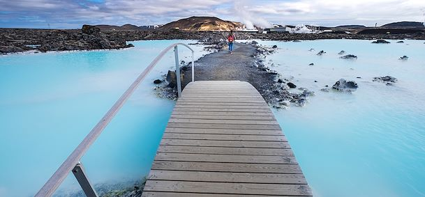 Photo Blue Lagoon