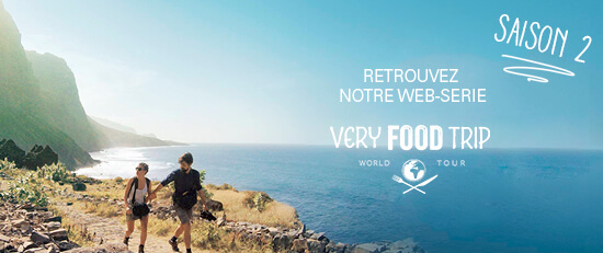Very Food Trip : Saison 2