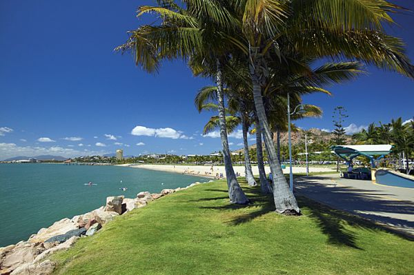 Townsville - Australie - Chris McLennan / Queensland Image Gallery