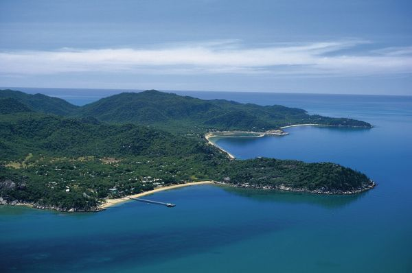 Magnetic Island - Queensland - Australie - Peter Lik / Queensland Image Gallery