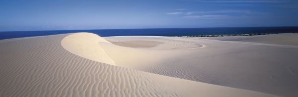 Fraser Island - Queensland - Australie - Peter Lik / Tourism Queensland
