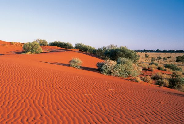 Outback - Queensland - Australie - Murray Waite & Assoc / Tourism Queensland