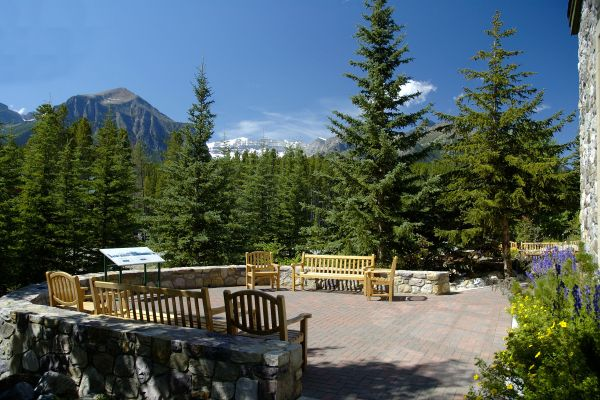 Lake Louise Inn - Lake Louise - Canada - Jonview