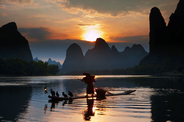 Guilin - Chine - Sheraton Guilin / Starwood