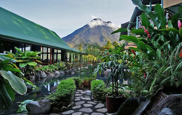 Arenal Observatory Lodge - Arenal - Costa Rica - Arenal Observatory Lodge