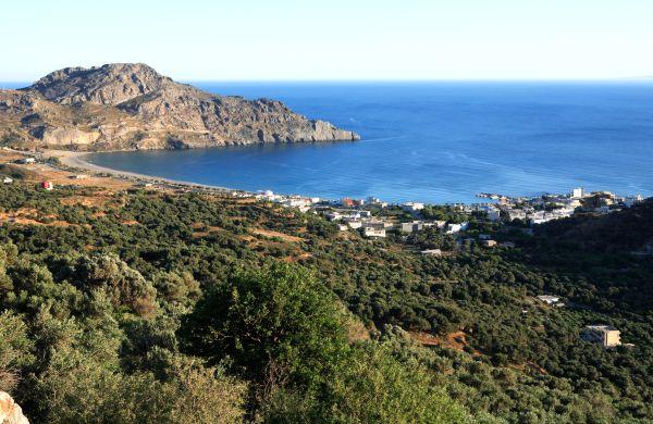 Autotour complet en famille en cr te voyage gr ce for Sejour complet grece