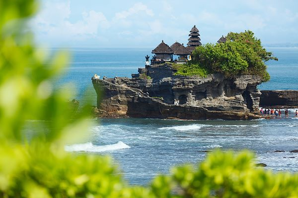 Temple de Tanah Lot - Bali - Indonésie - Beboy/stock.adobe.com