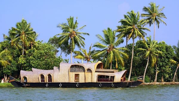 Kerala - Inde - photlook / Fotolia.com