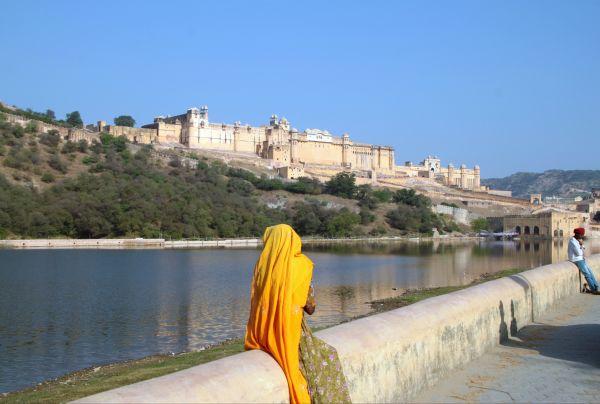 Voyage Découverte Du Rajasthan Du Taj Mahal Et De Dehli 9 Jours
