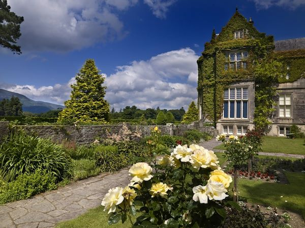 Muckross House - Kerry - Irlande - Chris Hill / Tourism Ireland