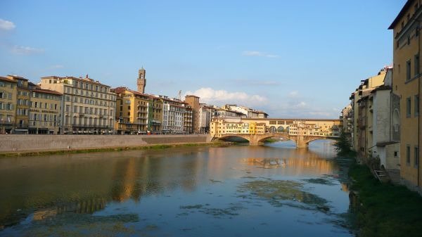 Florence - Italie - Laurence Daniel