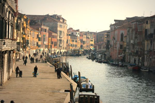 Souvent Séjour lune de miel à Venise - Italie - Voyage Italie - Comptoir  DM25