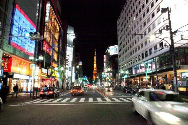S jour d couverte compl te de tokyo japon 9 jours et 7 for Sejour complet tokyo