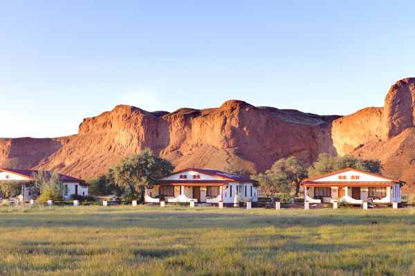 Namib Desert Lodge - Solitaire - Namibie - Gondwana Collection