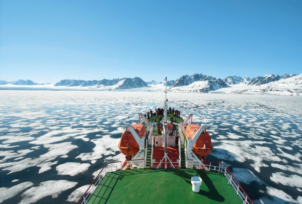 Spitzberg - Oceanwide Expeditions