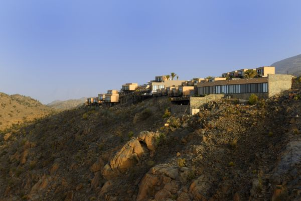 The View - Al Hamrah - Oman - The View