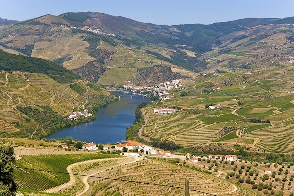 Vallée du Douro - Portugal - Visualcortex/fotolia.com