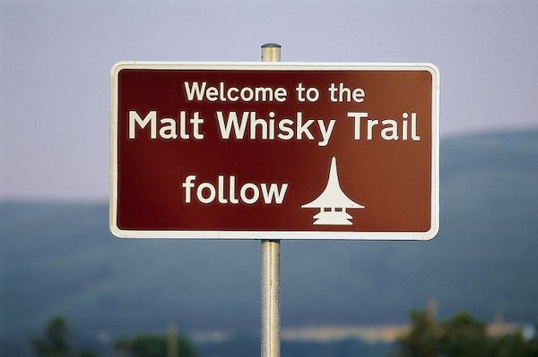 Malt Whisky Trail Follow - Ecosse - Scottishviewpoint