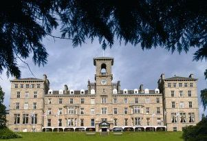 Doubletree by Hilton Dunblane Hydro - Dunblane - Ecosse - HotelBeds