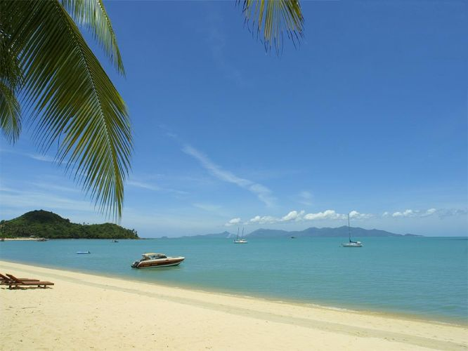 Koh Samui - Thaïlande - Other Ways