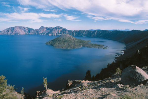 Crater Lake - Oregon - Visit Oregon