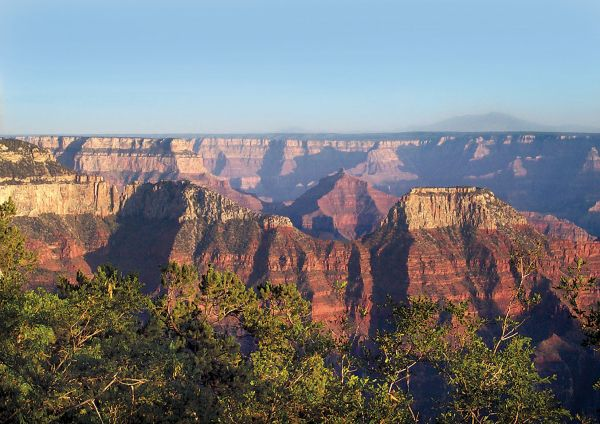 Grand Canyon National Park - Arizona - Usa - Flagstaff Travel Service