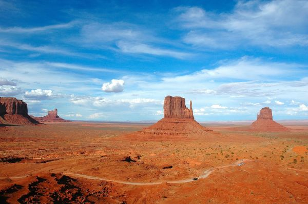 Monument Valley - Utah -