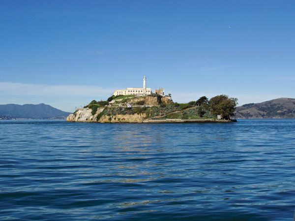 Alcatraz Cruises - San Francisco - Usa - Alcatraz Cruises