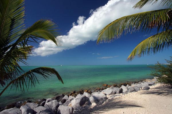 Florida Keys - Floride - Etats-Unis - OT Florida Keys