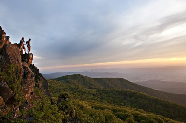 Shenandoah National Park - Virginie - Etats-Unis - Capital Region USA