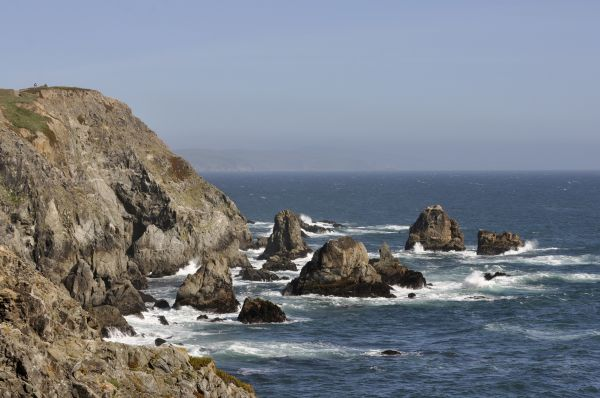 Bodega Bay - Californie - Etats Unis - Getty Images / iStockphoto