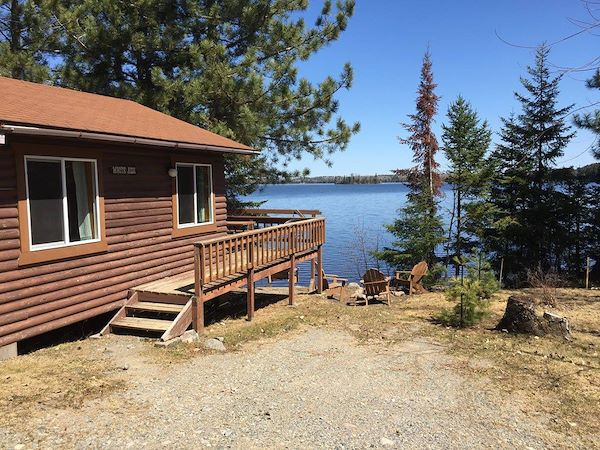 Timber Trail Lodge - Ely - Etats-Unis - Timber Trail Lodge