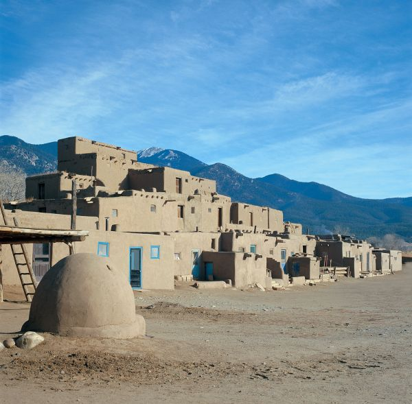 new mexico-land of enchantment tourism department