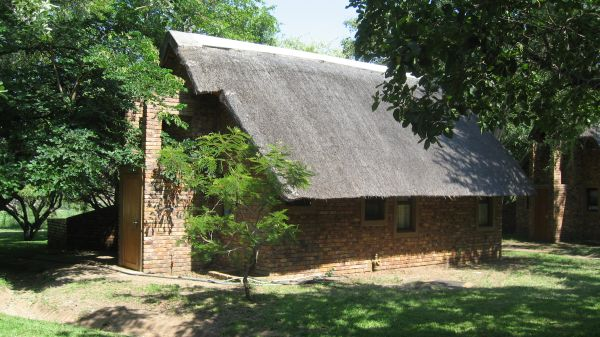 Berg en dal Rest camp - Parc Kruger - Candice Emeriau