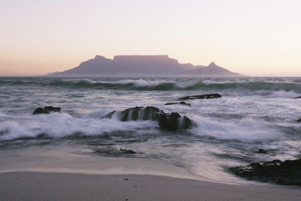 Le Cap - Afrique du Sud - One and Only Cape Town