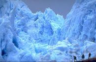 A la conquête du Perito Moreno - Argentine -
