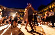 Cours de tango  - Argentine -