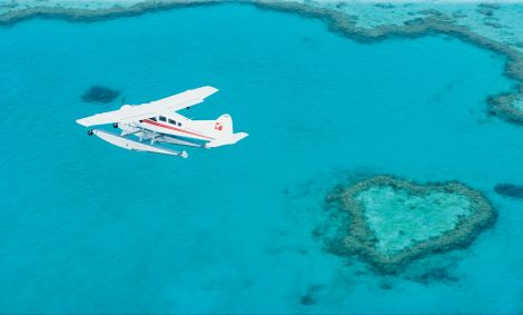 Great Barrier Reef - Whitsunday Islands - Queensland - Australie - Tourism Queensland