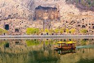 Bouddhas et guerriers de Chine - Chine -