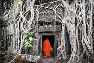 Pékin et Angkor, un duo inédit - Chine -