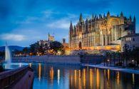 Palma aux cent visages - Espagne -